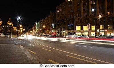 European City Timelapse 61