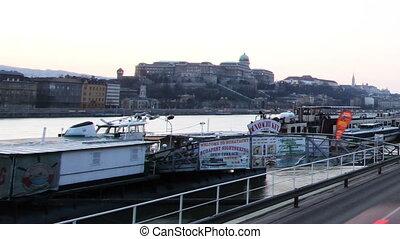 European City Timelapse 68