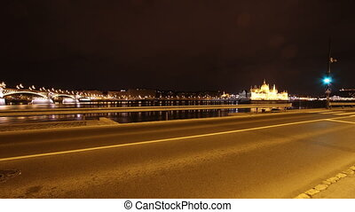 European City Timelapse 88