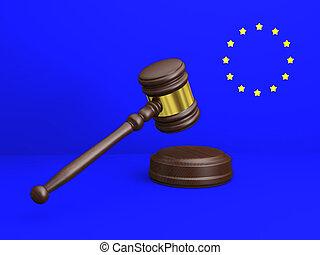 European law