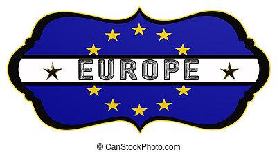 european shield