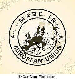 European Union 2015