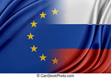 European Union and Russia. The concept of relationship between EU and Russia.