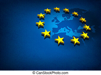 European Union and Europe countries including France Germany...