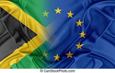 european union, und, jamaica.