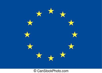 European union - Vector illustration of the european union...