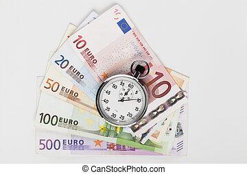 Euros Time