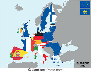 Eurozone 2012