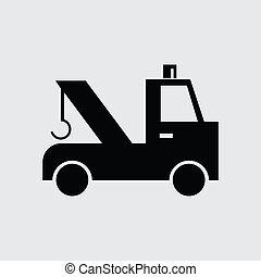 evacuator car