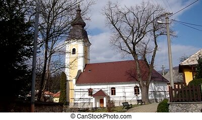 Evangelical Baroque church, - Evangelical Church of the...