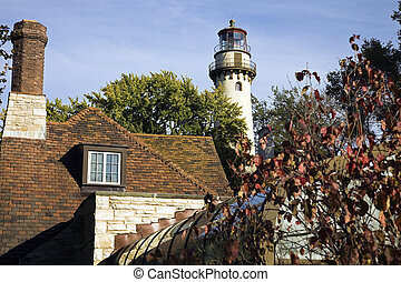 Evanston Lighthouse