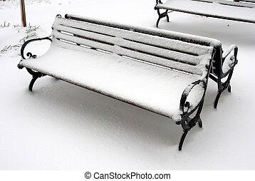 Evansville Winter Storm