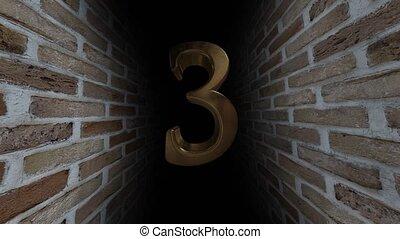 event., account., nombre, compte rebours, 3, turn., nombres...