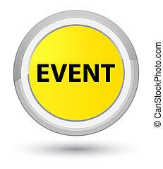 Event prime yellow round button