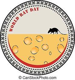 Event World Rat Day