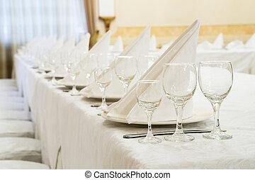 evento, banchetto, ristorante, matrimonio, celebrazione