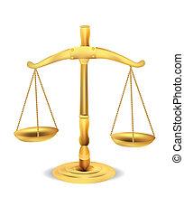 evenwicht, vrijstaand