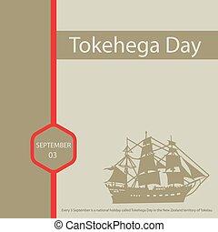 Tokehega Day