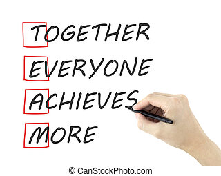 everyone, ensemble, main, réalise, écrit, homme, plus