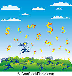 everyone should catch more and more dollar in your netstock ...