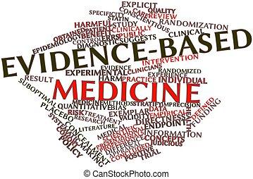 evidence-based, orvosság
