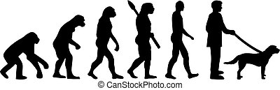 evolución, griffon