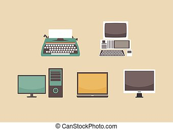 evolution of computer - evolution of computer, former to...