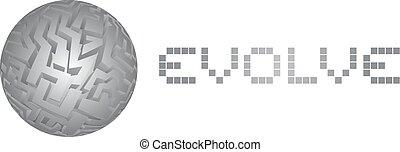 Evolve design - Creative design of Evolve design