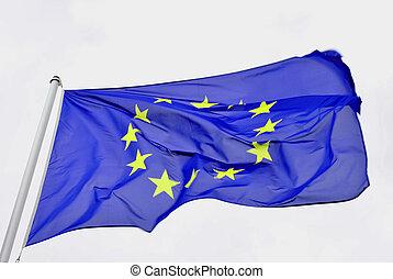 evropa, vlaječka