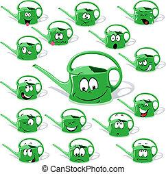 ewer cartoon