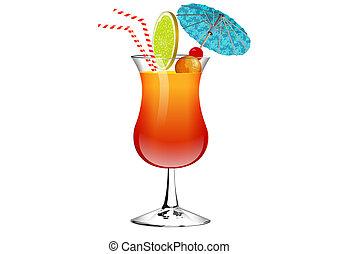 exótico, Bebida