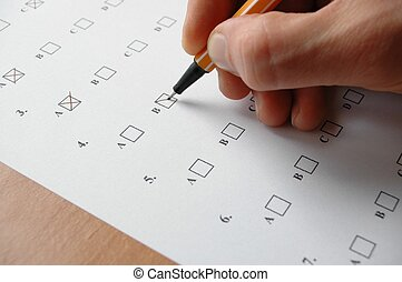 Exam - Test