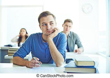 Examination test
