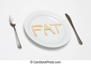 excès poids