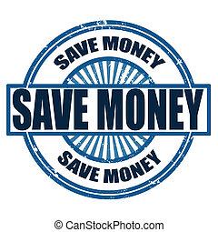 exceto dinheiro