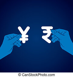exchange currency