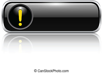 Exclamation button