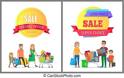 Exclusive Sale Special Offer Low Cost Super Family