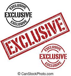 exclusive set