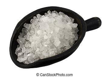 exclusivité, sel, rocher