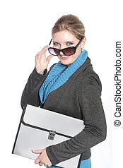 Executive female