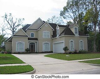 Executive home - executive home
