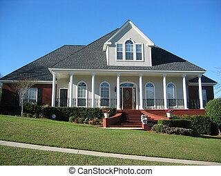 Executive home5 - single family home