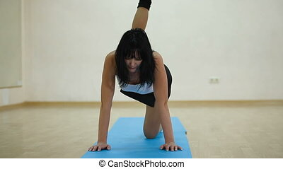 exercice, fitness