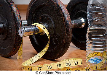 Exercise and Healthy Diet