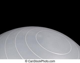 exercise ball - exercise balance ball