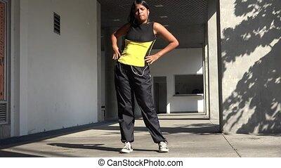 Exercise Fitness, Aerobics, Healthy