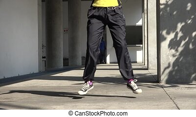 Exercise Fitness, Aerobics, Healthy Lifestyle