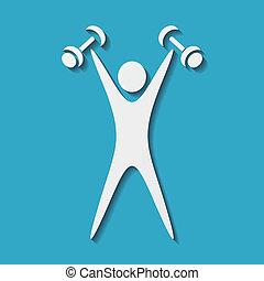exercitar, figura