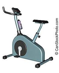 exercite equipamento